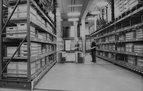 Global Storage and Distribution_1-1